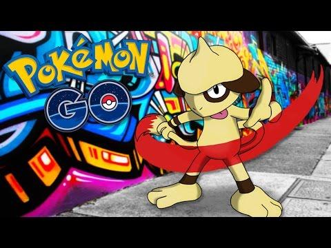NOVAS INFORMAÇÕES SOBRE SMEARGLE E DELIBIRD -  Pokémon Go