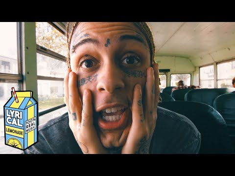 Lil Skies & Rich The Kid – Creeping