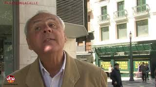 #LaVozdelaCalle: ¿Necesita Granada impulsar nuevos sectores económicos?