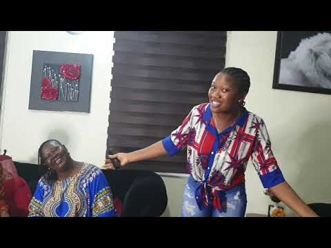 SINGING COMPETITION BETWEEN UCHENANCY AND HER DAUGHTERS - VOTE FOR YOUR WINNER IN THE COMMENT BOX