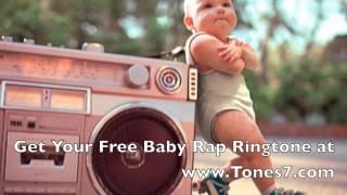 Baby Rap Ringtone YouTube video