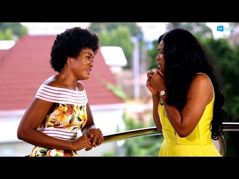 Girls Boarding School| Episode 11 - 2018 Latest Nigerian Nollywood Movie Drama