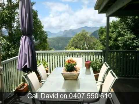 SOLD ~ 1 Maple Court, Beechmont, Qld 4211,