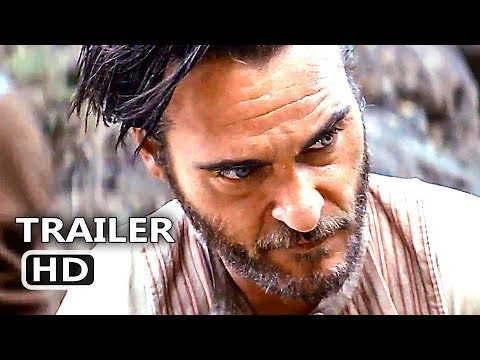 THE SISTERS BROTHERS Final Trailer (2018) New Joker Joaquin Phoenix Movie HD