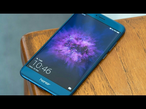 Huawei Honor 8 Pro Full Specs, Price & Release Date 2017
