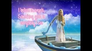 Download Lagu Mamma Mia The Movie-I Have a Dream-Lyrics Video (full song) Mp3