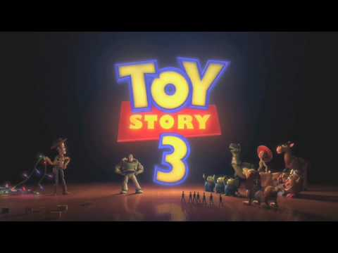 Toy Story 3 - Teaser Trailer