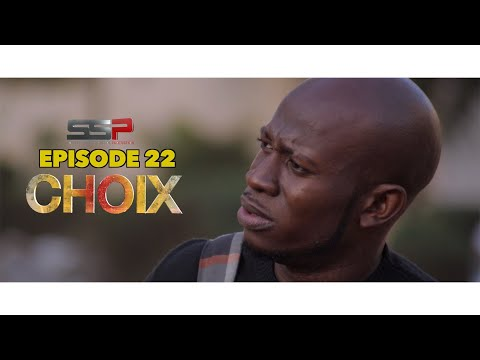 CHOIX - Saison 01 - Episode 22 - 01 Janvier 2021