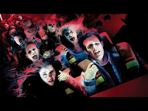 Final Destination 3 Roller Coaster Crash