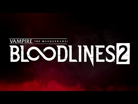 Vampire: The Masquerade - Bloodlines 2 : Main Theme - Rik Schaffer