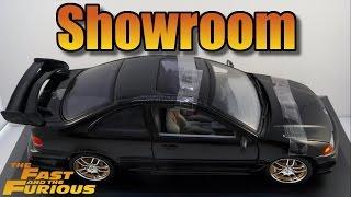 Nonton [Showroom] Honda Civic Fast and Furious diecast car Film Subtitle Indonesia Streaming Movie Download