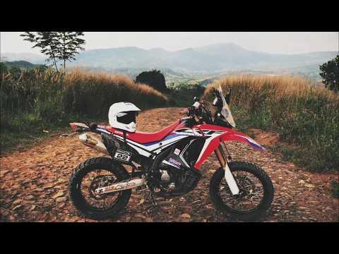 Adventure Hambalang Bersama M.fadly