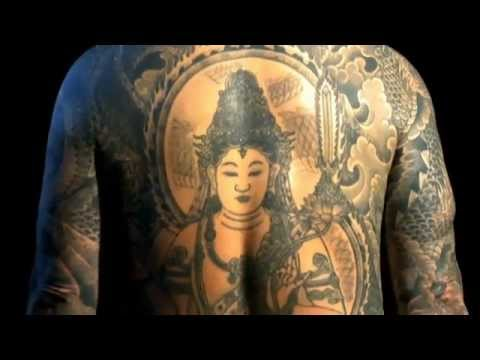 "Japanese Tattoo HORIYOSHI Ⅲ ""Skin Deep"""
