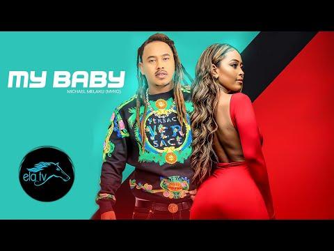 ela tv - Michael Melaku - Myko - My Baby - New Ethiopian Music 2021 - [ Official Music Video ]