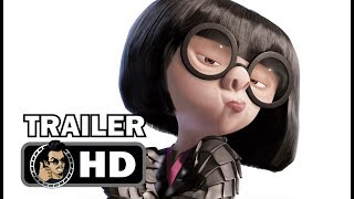 """THE INCREDIBLES """"Edna Mode"""" Retrospective (2017) Disney, PixarSUBSCRIBE for more Movie Trailers HERE: https://goo.gl/Yr3O86Check out our specific genre movie trailers PLAYLISTS:SUPERHERO/COMIC BOOK TRAILERS: https://goo.gl/SaiXSIANIMATED TRAILERS: https://goo.gl/l6bXaUSEXY TRAILERS: https://goo.gl/oX8yNTHORROR TRAILERS: https://goo.gl/Ue0motCELEBRITY INTERVIEWS: https://goo.gl/1YhJtUJoBlo Movie Trailers covers all the latest movie trailers, TV spots, featurettes as well as exclusive celebrity interviews.Check out our other channels:TV TRAILERS: https://goo.gl/IoWfK4MOVIE HOTTIES: https://goo.gl/f6temDVIDEOGAME TRAILERS: https://goo.gl/LcbkaTMOVIE CLIPS: https://goo.gl/74w5hdJOBLO VIDEOS: https://goo.gl/n8dLt5"""