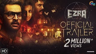 Nonton Ezra   Malayalam Movie Trailer   Prithviraj Sukumaran  Priya Anand  Tovino Thomas   Official   Hd Film Subtitle Indonesia Streaming Movie Download