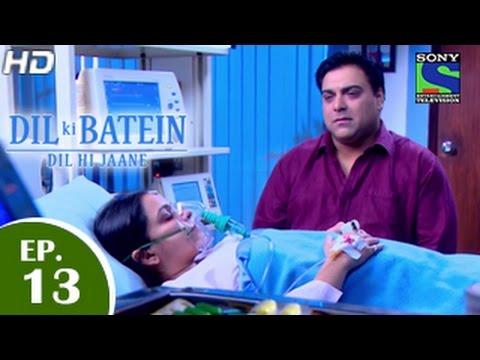 Dil Ki Baatein Dil Hi Jaane [Precap Promo] 720p 15