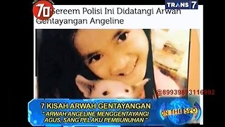 Video On The Spot - 7 Kisah Arwah Gentayangan MP3, 3GP, MP4, WEBM, AVI, FLV Desember 2017