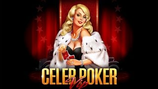 Celeb Poker - Texas Holdem YouTube video