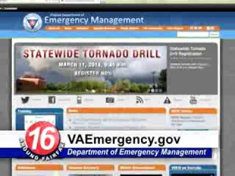 how to prepare for a tornado video