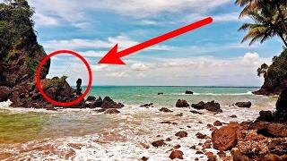 "Video Anak ini mendengar suara ""tangisan"" di sela karang pantai, ternyata ada sesuatu yg minta tolong MP3, 3GP, MP4, WEBM, AVI, FLV Desember 2017"