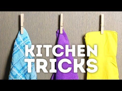 trucchi in cucina senza i quali non potrai più vivere