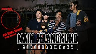 Video JELANGKUNGNYA GERAK! ft. HAGZ | SODIKAP On The Spot #22 MP3, 3GP, MP4, WEBM, AVI, FLV November 2018