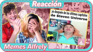 Video Reaccionando a MEMES, momos, memos y guillermos de Alfredy :v MP3, 3GP, MP4, WEBM, AVI, FLV September 2018