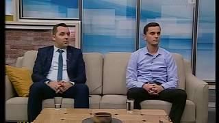 Imazhi i ditës - Aktivitetet e kuvendit të të rinjve të Kosovës