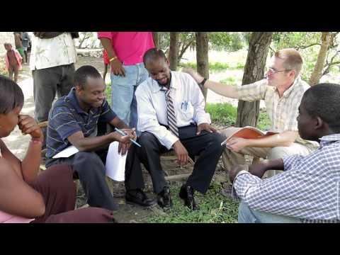 Empowering Haiti
