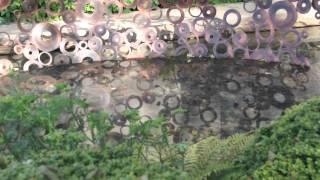 #699 Chelsea Flower Show 2012 - Der Emmentaler-Garten von M&G Investments
