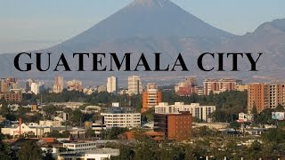 Guatemala City Guatemala  city images : Guatemala City/Central America (2011) Part 1