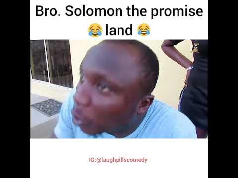 Promise land (LaughPillsComedy)