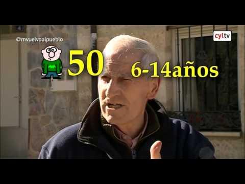 Me vuelvo al pueblo: Monasterio de Rodilla, Burgos; Marugán, Segovia