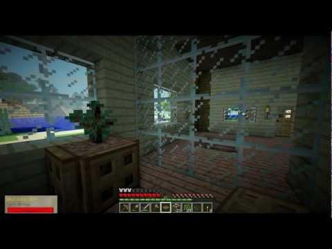 Minecraft Let's Play Серия #11 [GentleHint]