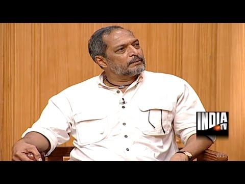 Nana Patekar In Aap Ki Adalat Part 1 India TV