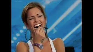 Video Kumpulan Audisi  yang bikin juri gak bisa tahan ketawa, lol.. MP3, 3GP, MP4, WEBM, AVI, FLV Mei 2018