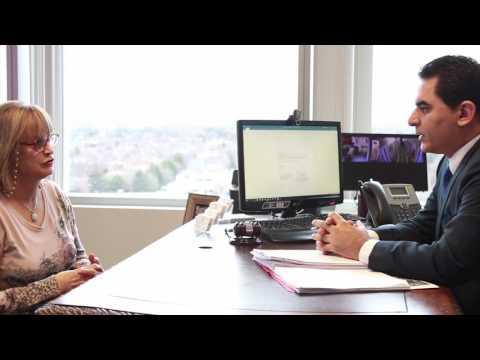 Ahmari Law Firm -  دفتر وکالت احمری