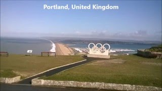 Portland United Kingdom  city photo : Portland, United Kingdom