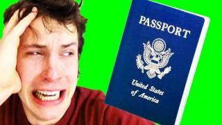 PASSPORT FAIL