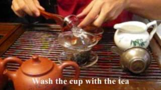 Puer China  city pictures gallery : How To Prepare Chinese