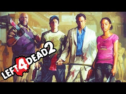Left 4 dead movie 2010 download