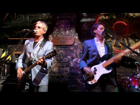 Bruce Foxton: Number Six (Foxton's new single Number Six)
