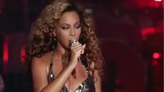 Beyonce Live in Roseland Elements Of 4 Completo