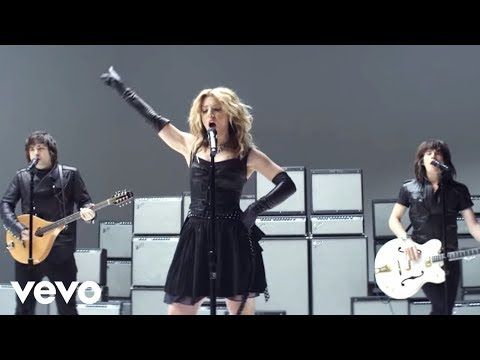 The Band Perry – DONE