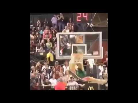 Funny Basketball Fail Vine Compilation 03-09-2015