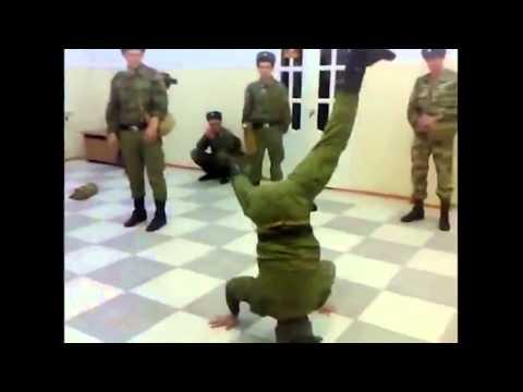 Русская армия глазами иностранцев