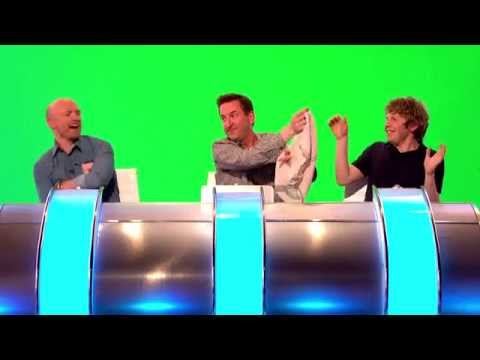 would i lie to you - Property of Zeppotron and BBC. Uploaded for entertainment purposes only. Host Rob Brydon, with panel David Mitchell, Mel Giedroyc, Dermot O'Leary, Lee Mack, ...