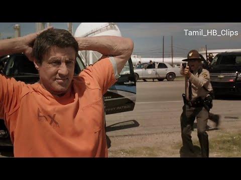 Escape Plan Movie Jail Escape Movie Scene In Tamil