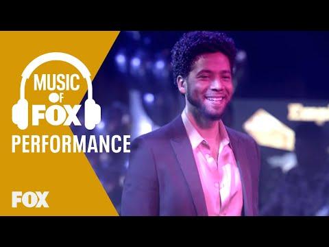 Emotions ft. Jamal & Tory's Band   Season 4 Ep. 17   EMPIRE